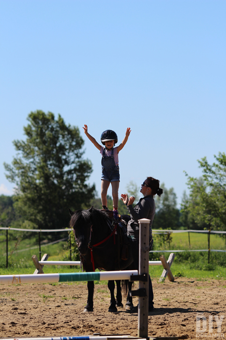 Summer Fun - Horseback Riding