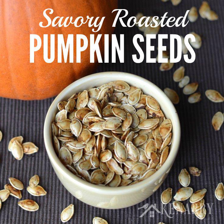 How to Roast Pumpkin Seeds: A Savory Snack Idea