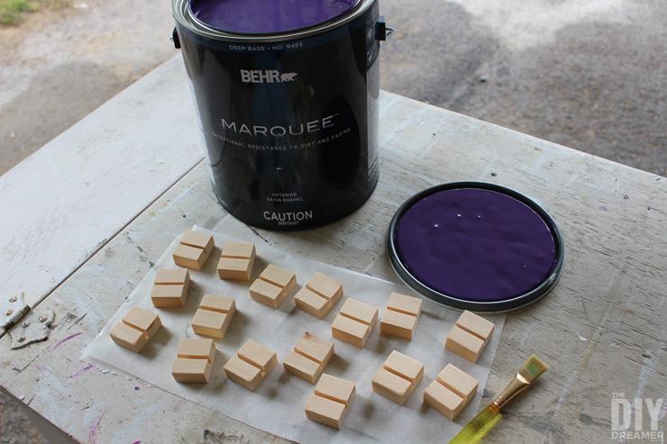 BEHR MARQUEE Perpetual Purple (MQ5-42)