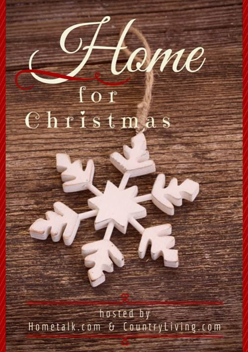 You are going to LOVE all these beautiful Christmas projects and home tours! Are you ready to be blown away with inspiration?! Yes? Awesome!!