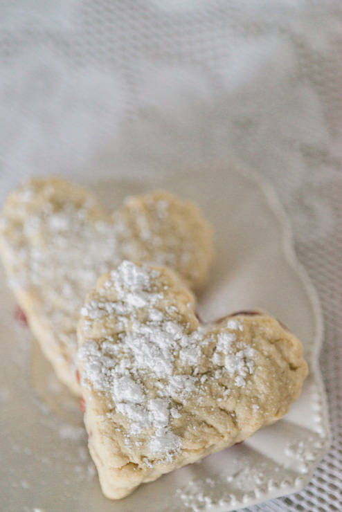 Valentines Day Cookies Recipe