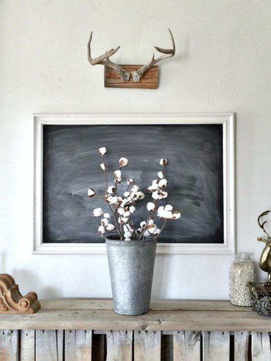 How to Make DIY Cotton Stems