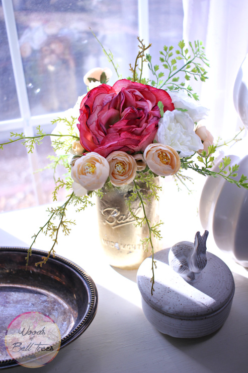 Weekend Floral Arrangement