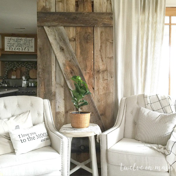 How to Make a Simple Barn Door