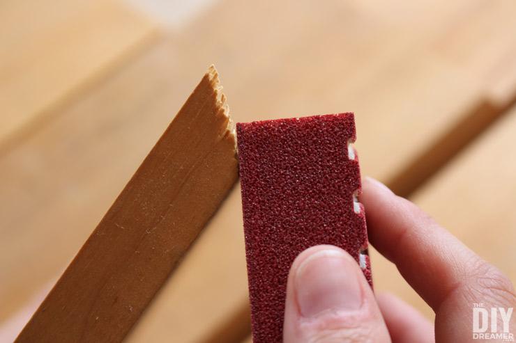 3M™ Pro Grade Precision Ultra Flexible Sanding Sponge