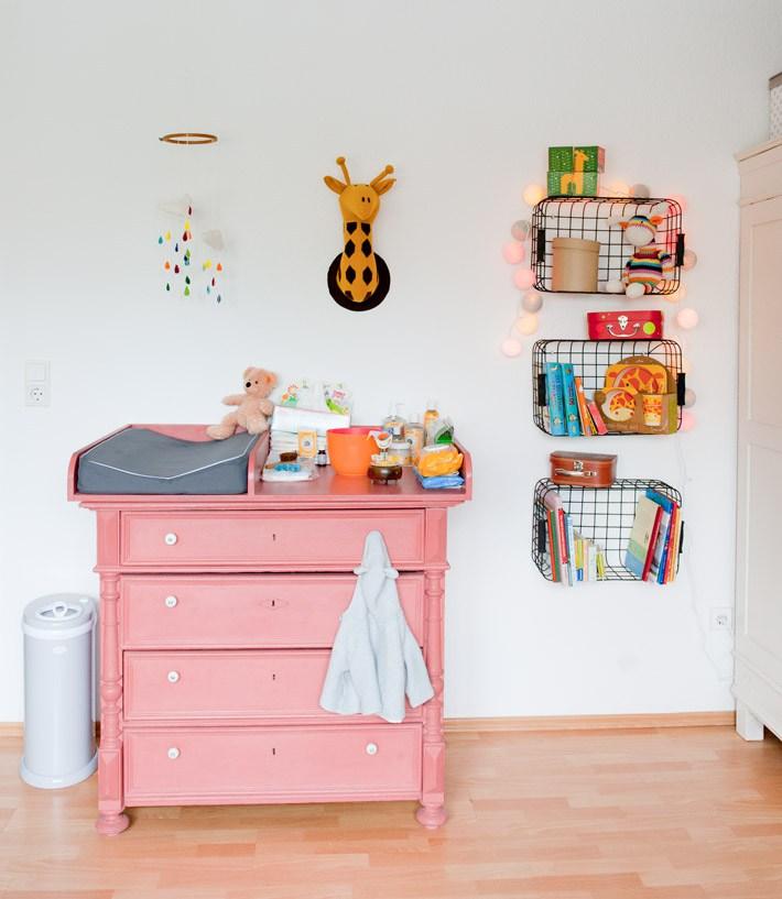 Ella's Baby Room