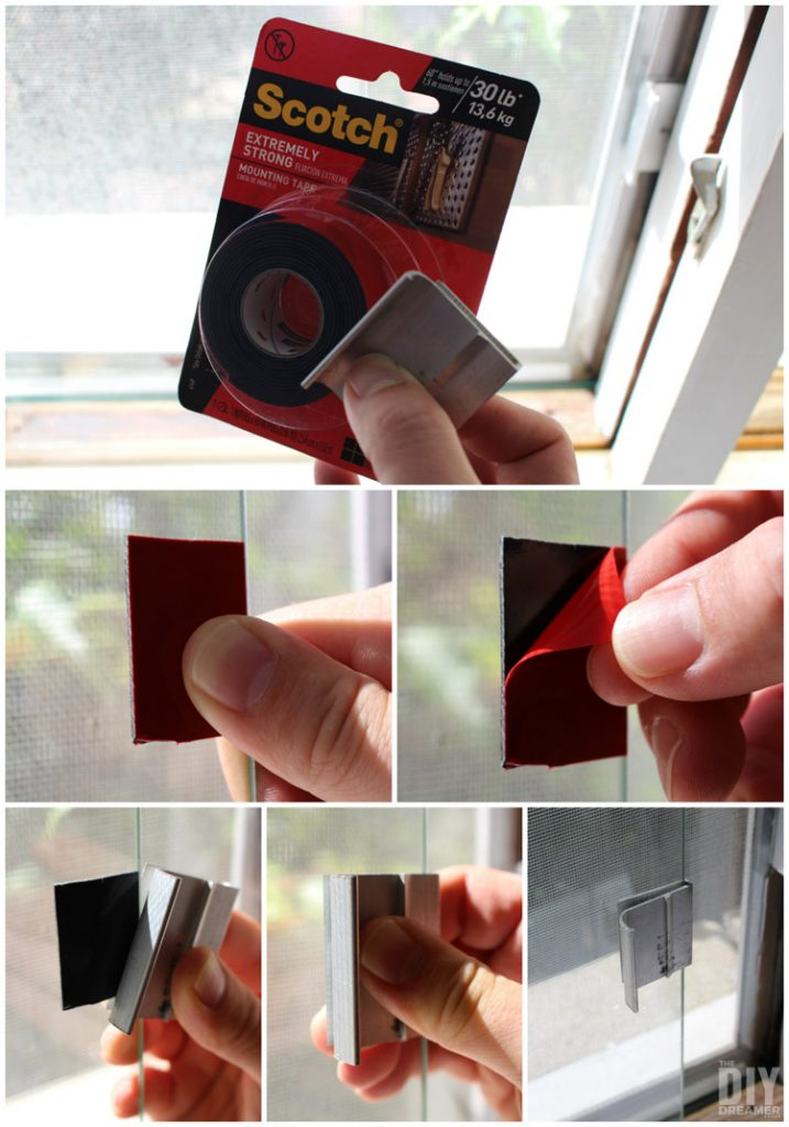 Do you have window pulls that keep falling off? Learn how to fix sliding window pulls.