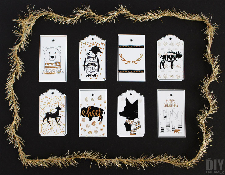 black-and-gold-gift-tags