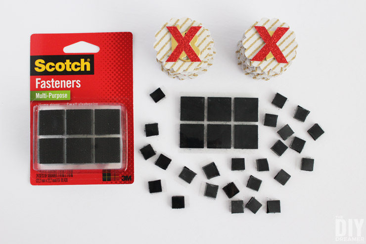 How to use Scotch Multi-Purpose Fasteners
