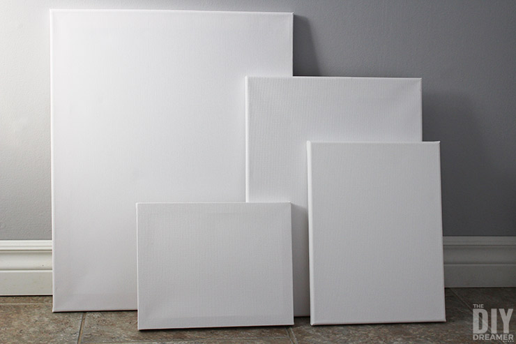 Artist Canvas Panels