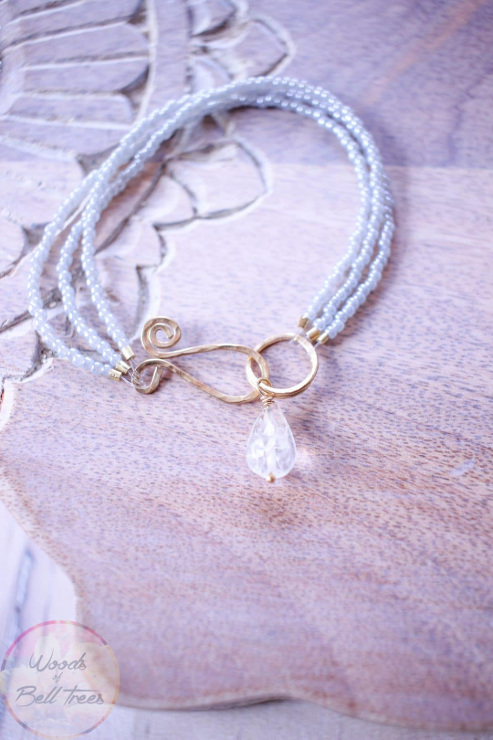 Handmade Jewelry Clasp Tutorial