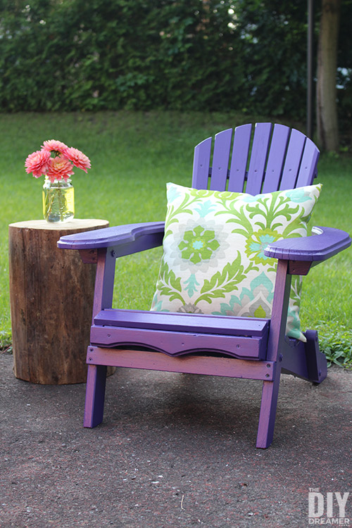 Adirondack Chairs For Kids. Encourage Your Children To Spend Time Outdoors  With Beautiful Adirondack Chairs
