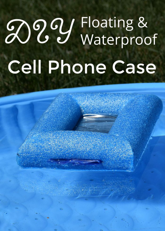 Don't Let a Drowned Phone Ruin Your Summer Fun