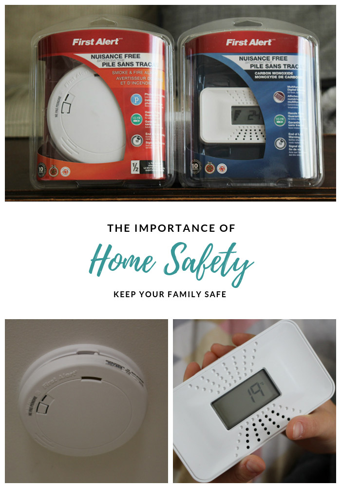 Home Safety - Tips and tricks to keep your family safe.