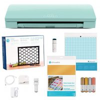 Silhouette Cameo 3 Limited Edition Mint Ultimate Starter Bundle