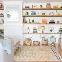 How to Build Floating Shelves for Uneven Walls